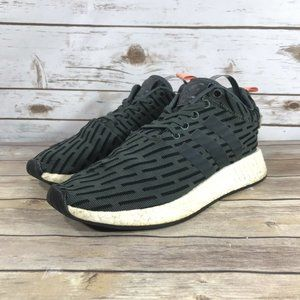 Adidas NMD R2 Utility Knit Running Size 9